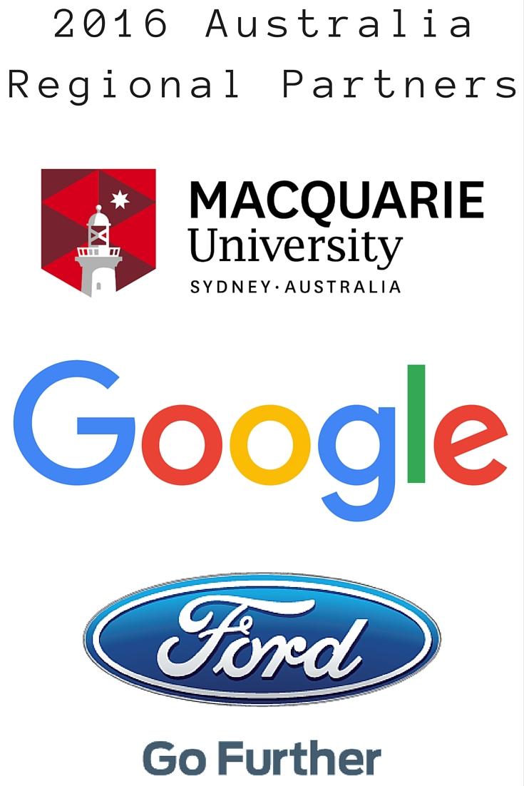 FRC 2016 Sponsors
